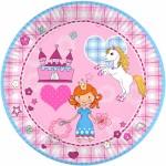 Thème anniversaire Princesse Dream pour l'anniversaire de votre enfant