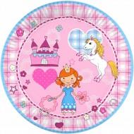 Boîte à fête Princesse Dream