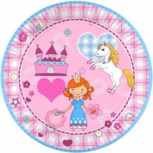 Boîte invité supplémentaire Princesse Dream