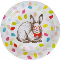 Thème anniversaire Lapin Confetti pour l'anniversaire de votre enfant