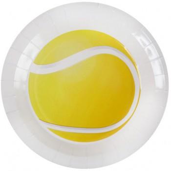 Boîte à fête Tennis
