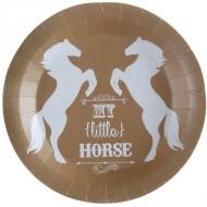 Boîte à fête Equitation