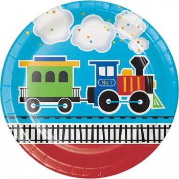 Boîte à fête Petit Train