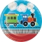 Petit Train images:#0