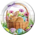 Thème anniversaire Matin de Pâques pour l'anniversaire de votre enfant