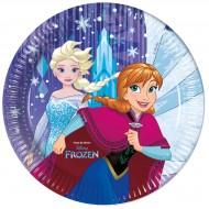 Reine des Neiges Frozen
