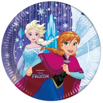 Boîte invité supplémentaire Reine des Neiges Frozen