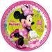 Boîte invité supplémentaire Minnie Happy. n°1