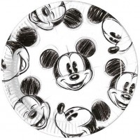 Thème anniversaire Mickey Vintage pour l'anniversaire de votre enfant