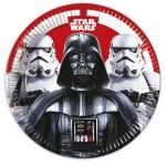 Thème anniversaire Star Wars Empire pour l'anniversaire de votre enfant