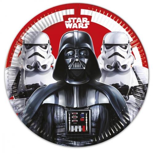 Maxi boite à fête Star Wars Empire