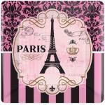Thème anniversaire Paris Rétro pour l'anniversaire de votre enfant