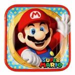 Thème anniversaire Mario Party pour l'anniversaire de votre enfant