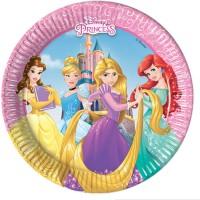 Thème anniversaire Princesses Disney Loving pour l'anniversaire de votre enfant
