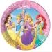 Boîte à fête Princesses Disney Loving. n°1