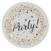 Boîte invité supplémentaire Confettis Party. n°1