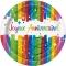 Joyeux Anniversaire Rainbow images:#0