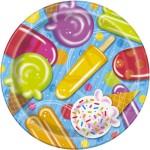 Thème anniversaire Ice Cream pour l'anniversaire de votre enfant