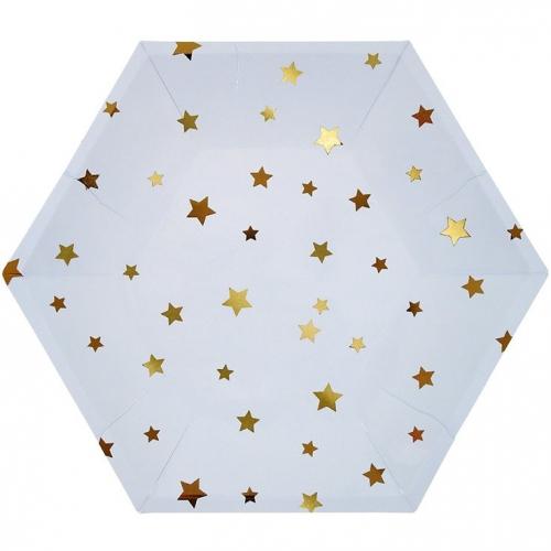 Boîte à fête Magic Stars