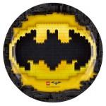 Thème anniversaire Lego Batman pour l'anniversaire de votre enfant