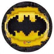 Boîte à fête Lego Batman
