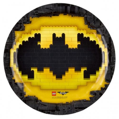 Grande Boîte à fête Lego Batman