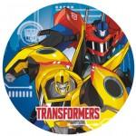 Thème anniversaire Transformers RID pour l'anniversaire de votre enfant