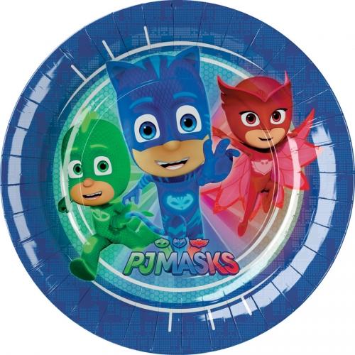 Boîte à Fête Pyjamasques Héros