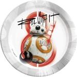 Thème anniversaire Star Wars Last Jedi pour l'anniversaire de votre enfant