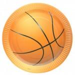 Thème anniversaire Basket-ball pour l'anniversaire de votre enfant