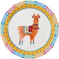 Thème anniversaire Lama Latina pour l'anniversaire de votre enfant