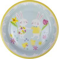 Thème anniversaire Pâques Mignon pour l'anniversaire de votre enfant