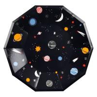 Thème anniversaire Voyage dans l'Espace pour l'anniversaire de votre enfant