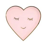 Thème anniversaire Love Coeur pour l'anniversaire de votre enfant