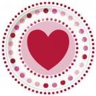 Coeur Farandole