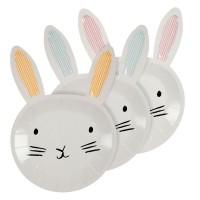 Thème anniversaire Lapin Bunny pour l'anniversaire de votre enfant