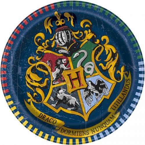 Grande Boîte à Fête Harry Potter
