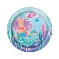 Thème anniversaire Princesse Sirène pour l'anniversaire de votre enfant