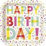 Thème anniversaire Donut Birthday pour l'anniversaire de votre enfant