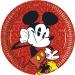 Maxi boîte à fête Mickey Super Cool. n°1