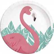 Flamingo Birthday