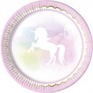 Boîte à fête Licorne Dream