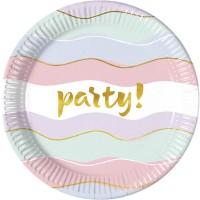 Thème anniversaire Sweet Party pour l'anniversaire de votre enfant