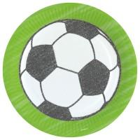 Thème anniversaire Football Match pour l'anniversaire de votre enfant