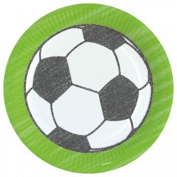 Grande Boîte à fête Football Match