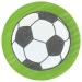 Grande Boîte à fête Football Match. n°1