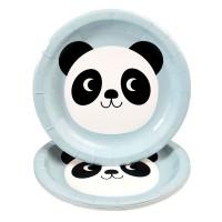 Thème anniversaire Miko le Panda pour l'anniversaire de votre enfant