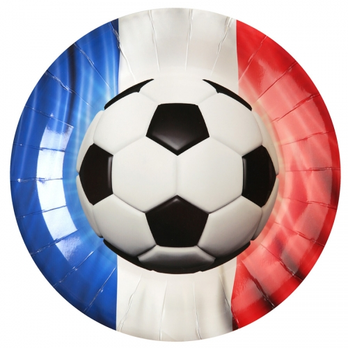 Boîte à fête Foot France