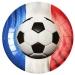 Boîte à fête Foot France. n°1