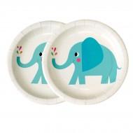 Boîte à fête Elvis l'Eléphant